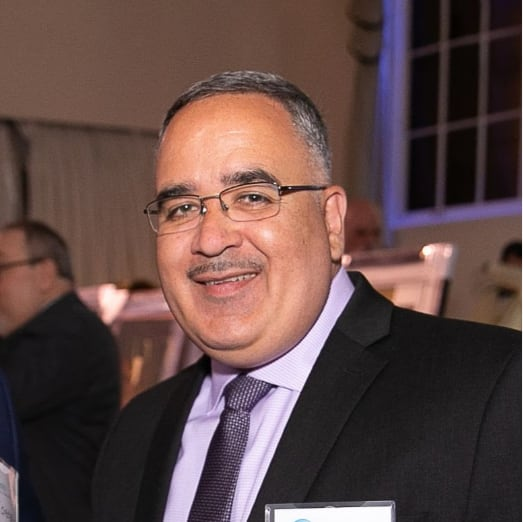 Angel Cardoza, BronxWorks Board of Directors