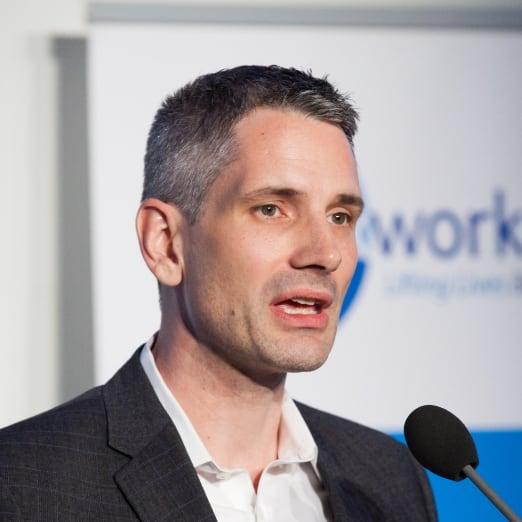 Christian Lee, BronxWorks Board of Directors