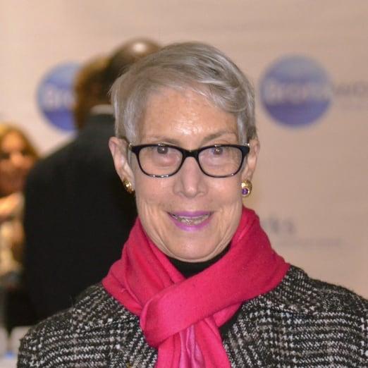 Emily Menlo Marks, BronxWorks Board of Directors