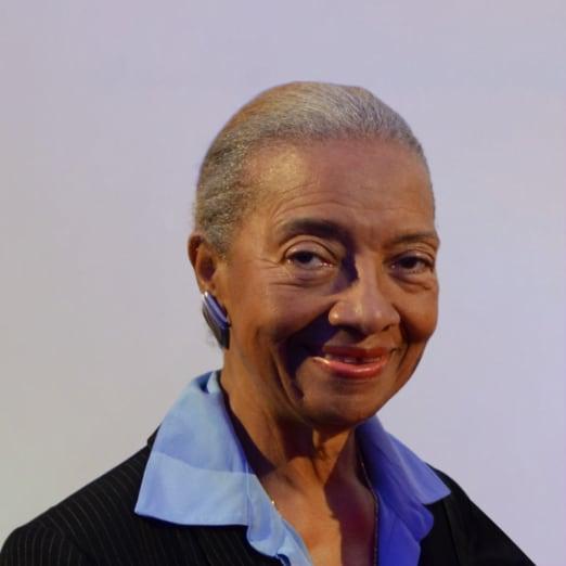 Jean Smith, BronxWorks Board of Directors