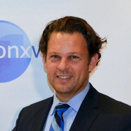 Joseph Macaluso, BronxWorks Board of Directors