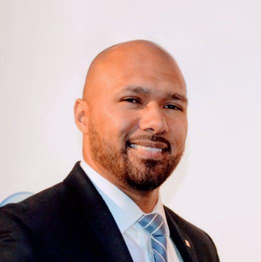 Julio Reyes, BronxWorks Board of Directors