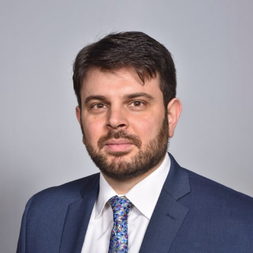 Mariano Agmi, BronxWorks Board of Directors