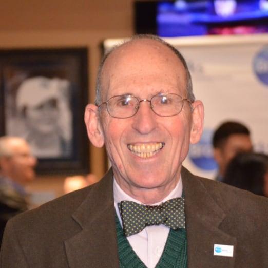 Stanley Freilich. BronxWorks Board of Directors