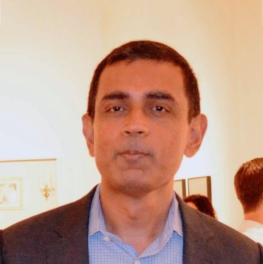 Sud Subrahmanyan, BronxWorks Board of Directors
