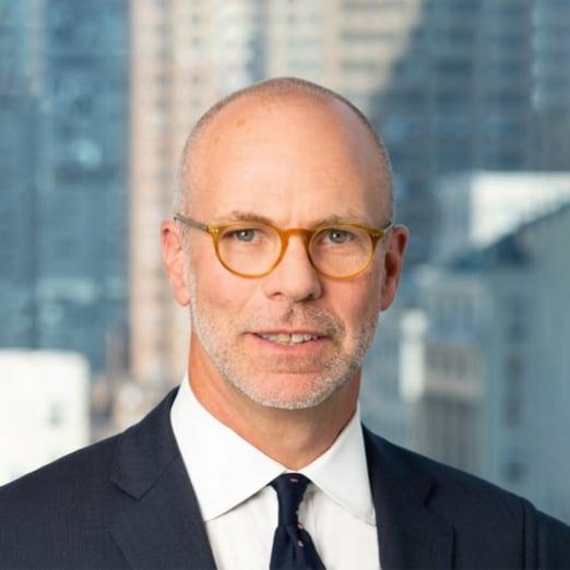 William Devaney, BronxWorks Board of Directors