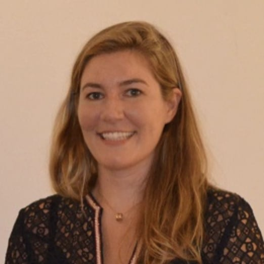 Nicole Jerry, BronxWorks Leadership Council