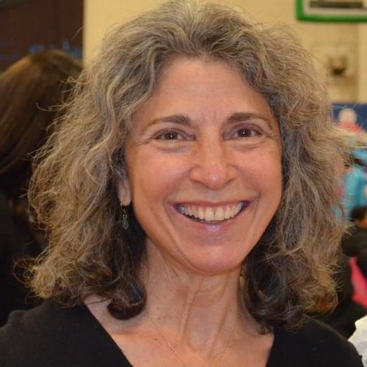 Adele Ursone, BronxWorks Board of Directors