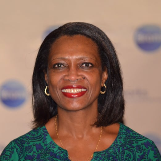 Janice Hart, BronxWorks Board of Directors