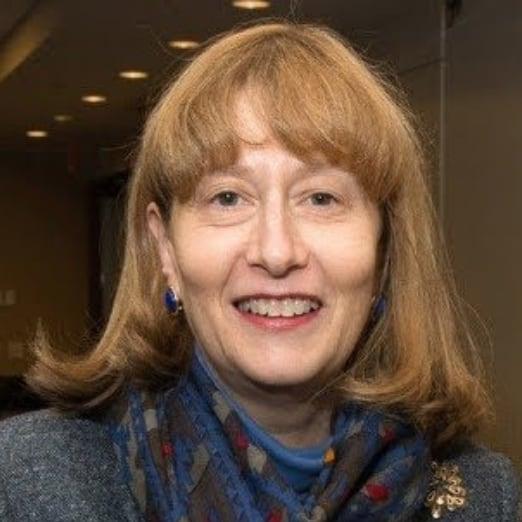 Joan Rosenthal, BronxWorks Board of Directors