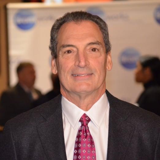 Roger Begelman, Chair, Board of Directors
