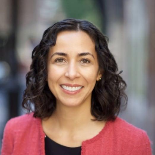 Patricia Arellano, BronxWorks Leadership Council